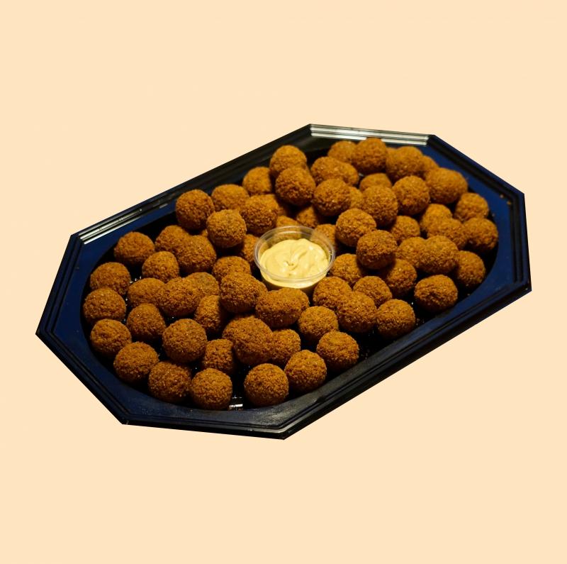 Bitterballen 100 stuks