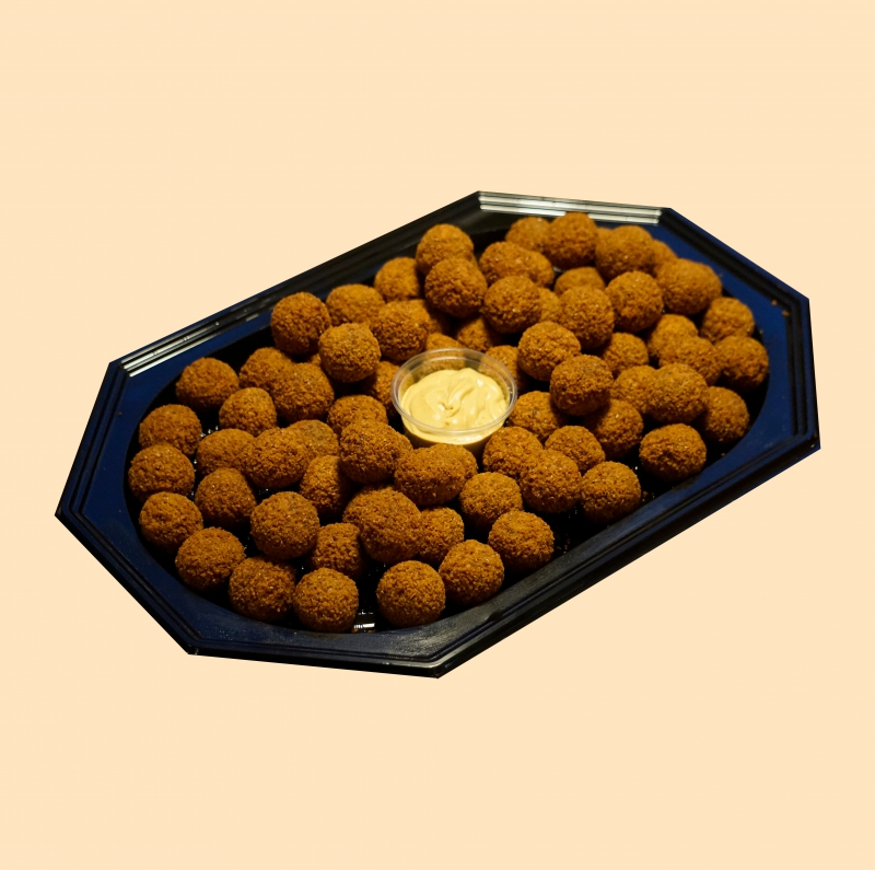 Bitterballen 60 stuks